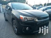 Mitsubishi RVR 2012 2.0 Black | Cars for sale in Mombasa, Shimanzi/Ganjoni