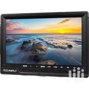 Feelworld  7 4k On-camera LCD Monitor"
