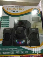 Tornado Home Theater System With Bluetooth FM Radio USB Warranty | Audio & Music Equipment for sale in Nairobi, Nairobi Central