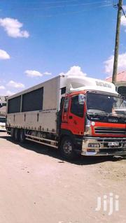 Roadshow Truck For Hire | Other Services for sale in Nairobi, Njiru