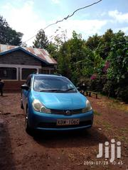 Nissan Wingroad 2006 Blue | Cars for sale in Kiambu, Kikuyu