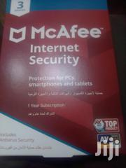 Mcafee Internet Security | Software for sale in Nairobi, Nairobi Central