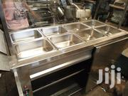 Bain Marie (Food Warmer) | Restaurant & Catering Equipment for sale in Nairobi, Pumwani
