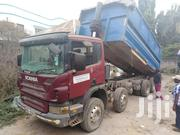 An Assortment Of Scania Double Steering Tipper Trucks | Trucks & Trailers for sale in Mombasa, Mikindani