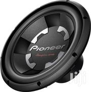 Brand New Double Coil Woofer 1400 Watts Pioneer TS-W311D4 | Audio & Music Equipment for sale in Nairobi, Nairobi Central