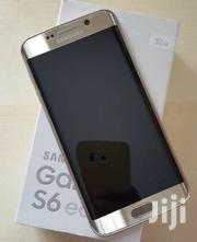 New Samsung Galaxy S6 edge 32 GB   Mobile Phones for sale in Nairobi, Nairobi Central