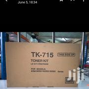 Kyocera Toner Tk 715 | Accessories & Supplies for Electronics for sale in Nairobi, Nairobi Central