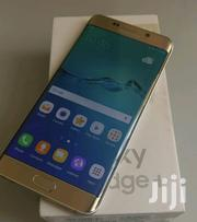 New Samsung Galaxy S6 Edge Plus 32 GB Gold   Mobile Phones for sale in Nairobi, Nairobi Central