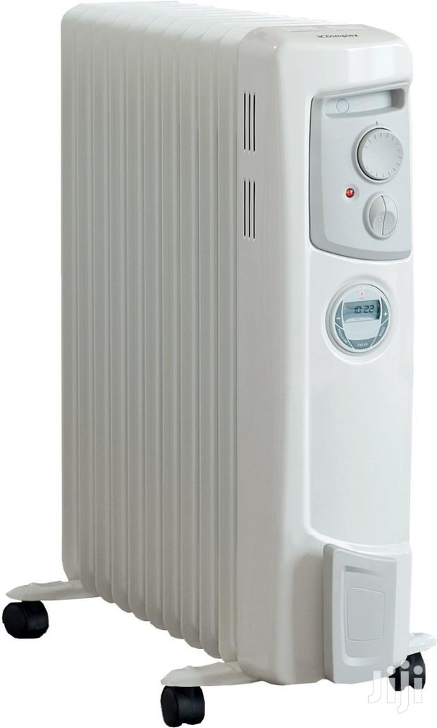Electric Oil Room Heaters