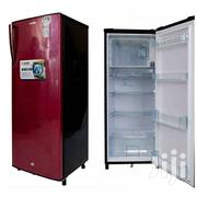Order We Deliver Today! Red Wide Brumh Single Door Fridge Classic | Kitchen Appliances for sale in Mombasa, Bamburi