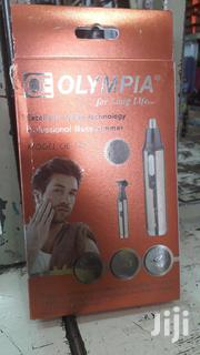 2 In 1 Olympia Nose Trimmer & Shaver   Tools & Accessories for sale in Nairobi, Nairobi Central