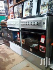 Order We Deliver Today.Brand New Standing 3 Gas Burner 1 Electric Plat | Restaurant & Catering Equipment for sale in Mombasa, Bamburi