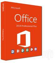 Microsoft Office Professional 2019 10 User Electronic Key, E-delivery | Software for sale in Nairobi, Imara Daima