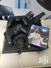 Ps4 With Two Controllers And Fifa19 For Sale | Video Game Consoles for sale in Nairobi, Nairobi Central
