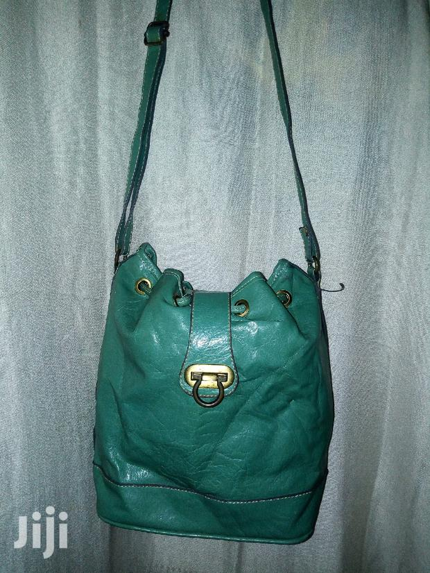 Archive: Second Hand Bags