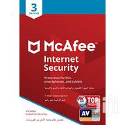 McAfee Internet Security 3 Devices | Software for sale in Nairobi, Nairobi Central