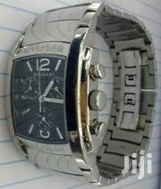 Silver Bvlgari Quality Timepiece | Watches for sale in Nairobi, Nairobi Central