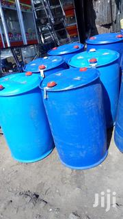 Plastic Water Barrels/Drums For Sale   Manufacturing Materials & Tools for sale in Nairobi, Nairobi Central