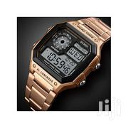Skmei 1335 Top Brand Luxury Mens Business Watches | Watches for sale in Nairobi, Nairobi Central