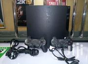 Ps3 Slighty Used Ex Uk With 10 Games Installed | Video Game Consoles for sale in Nairobi, Nairobi Central