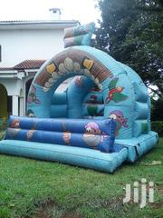 Bouncing Castle Trampoline And Face Painting | Party, Catering & Event Services for sale in Nairobi, Nairobi Central