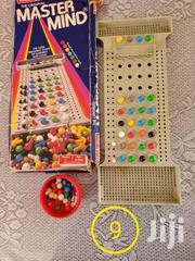 Mastermind - Code Breaking Game | Toys for sale in Nairobi, Nairobi South