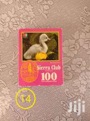 "Duckling"" Sierra Club Puzzle - 100pcs"" 