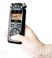 TASCAM DR-05 Portable Digital Audio Sound Recorder Microphone   Audio & Music Equipment for sale in Homa Bay, Mfangano Island