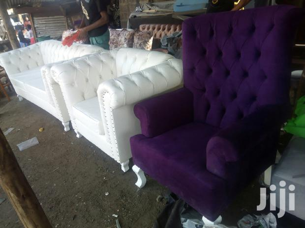 Chesterfield 5seater
