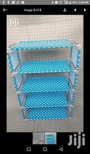 Shoe Rack Different Colours   Furniture for sale in Nairobi, Nairobi Central