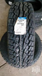 235/70/R16 Falken Wildpeak AT0 | Vehicle Parts & Accessories for sale in Nairobi, Nairobi South