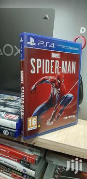 Spiderman Ps4 Marvel Spiderman For Ps4 | Video Games for sale in Nairobi, Nairobi Central