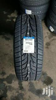 265/60/R18 Falken S/TZ01 Tyres | Vehicle Parts & Accessories for sale in Nairobi, Nairobi Central