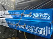 Tripod Microphone Stand | Accessories & Supplies for Electronics for sale in Nairobi, Nairobi Central