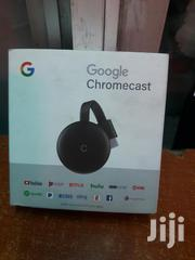 Google Chromecast Streaming Media By Device   Accessories & Supplies for Electronics for sale in Nairobi, Nairobi Central