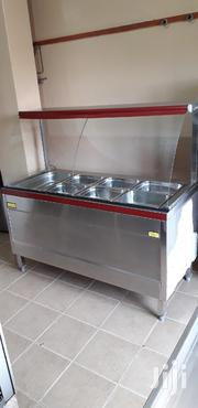 Baine Marie/ Food Warmer With Heating Cabinet | Restaurant & Catering Equipment for sale in Nairobi, Karen