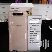 New Samsung Galaxy A80 128 GB Black   Mobile Phones for sale in Nairobi, Kilimani