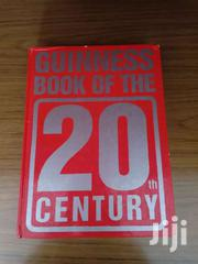 Guinness Book Of The 20th Century | Books & Games for sale in Nairobi, Nairobi South