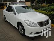Toyota Crown 2010 White | Cars for sale in Nairobi, Parklands/Highridge