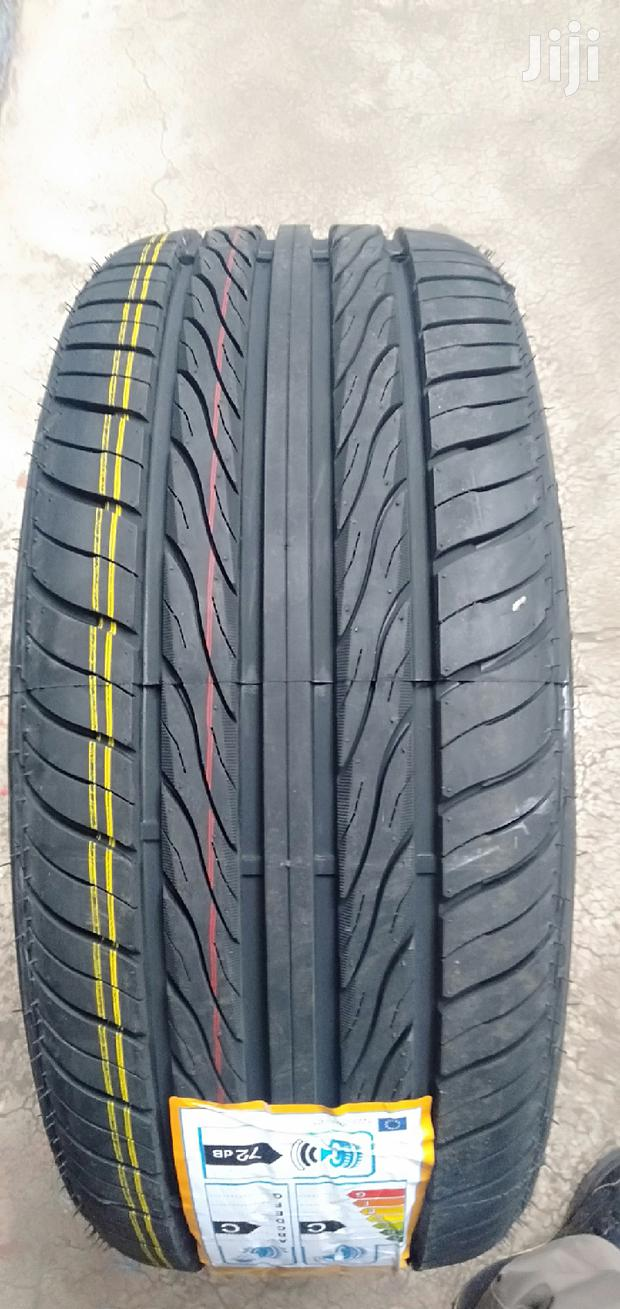 225/45/17 Mazzini Tyres Is Made In China