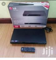 LG DVD Player DP522 (Still New) | TV & DVD Equipment for sale in Kisumu, Market Milimani