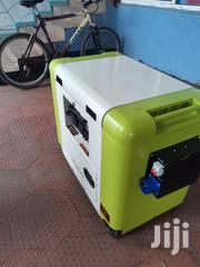 8kva Super Silent Kicho Generator | Electrical Equipment for sale in Nakuru, Molo