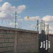 Electric Fence And Razor Wire Installation Services | Building & Trades Services for sale in Meru, Ruiri/Rwarera