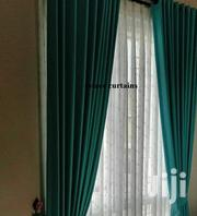 Curtains And Sheers Best For Living Room | Home Accessories for sale in Nairobi, Karura