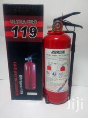 Fire Extinguisher 1kg Powder | Safety Equipment for sale in Nairobi, Maringo/Hamza