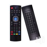 T3 2.4G Fly Air Mouse Mini Keyboard IR Learning Remote Control   Accessories & Supplies for Electronics for sale in Nairobi, Nairobi Central