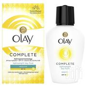 Olay Complete Light Weight Day Fluid Sensitive SPF 15 100ml   Skin Care for sale in Nairobi, Ngara