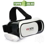 VR Box Vr02 With Bluetooth Gamepad Remote Controller | Accessories for Mobile Phones & Tablets for sale in Nairobi, Nairobi Central