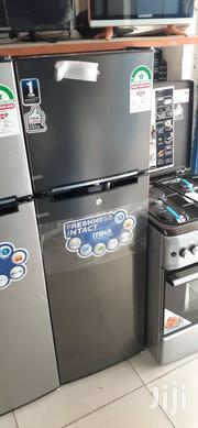 Mika Double Door Fridge | Kitchen Appliances for sale in Mombasa, Majengo
