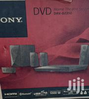 Sony Home Theatre Dz-350 | Audio & Music Equipment for sale in Nairobi, Eastleigh North